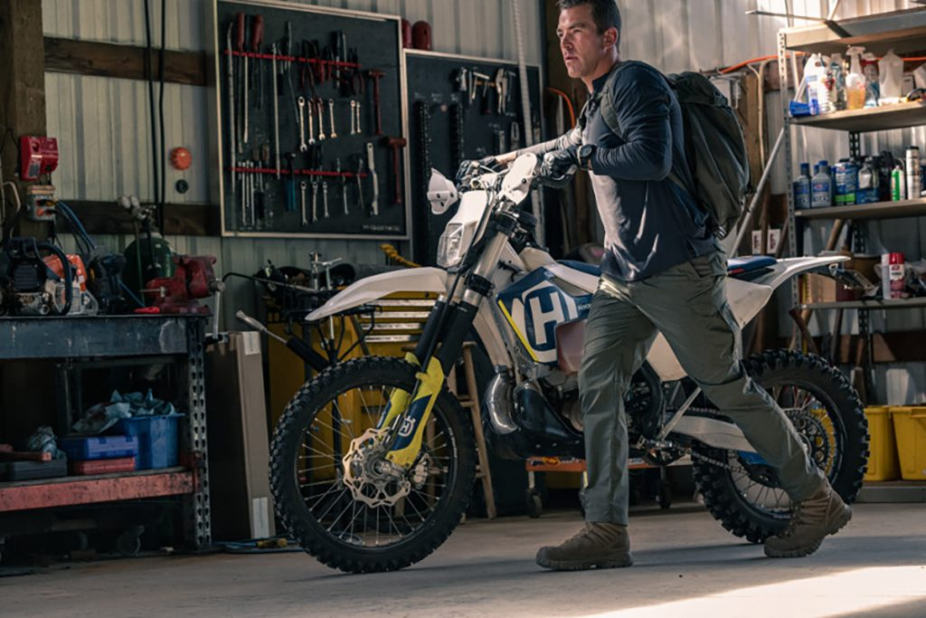 RELEASE - The 5.11 Tactical Icon Pant