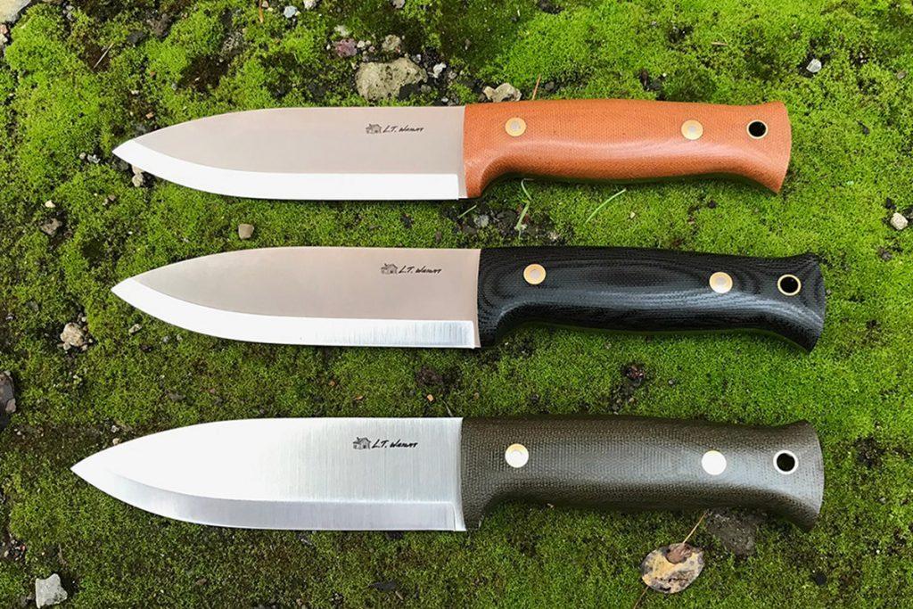RELEASE - The L.T. Wright Knives Illuminous 5