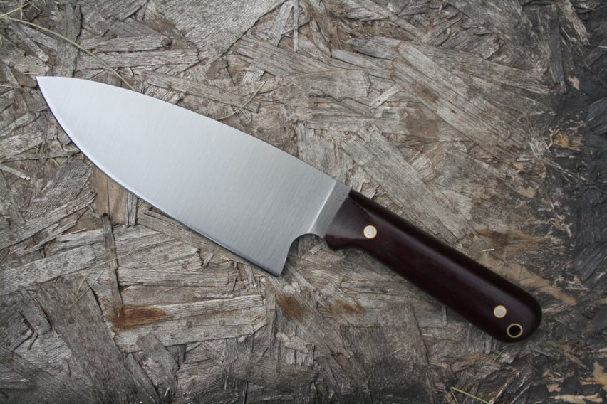 RELEASE - TOPS Knives Earth Skills Knife