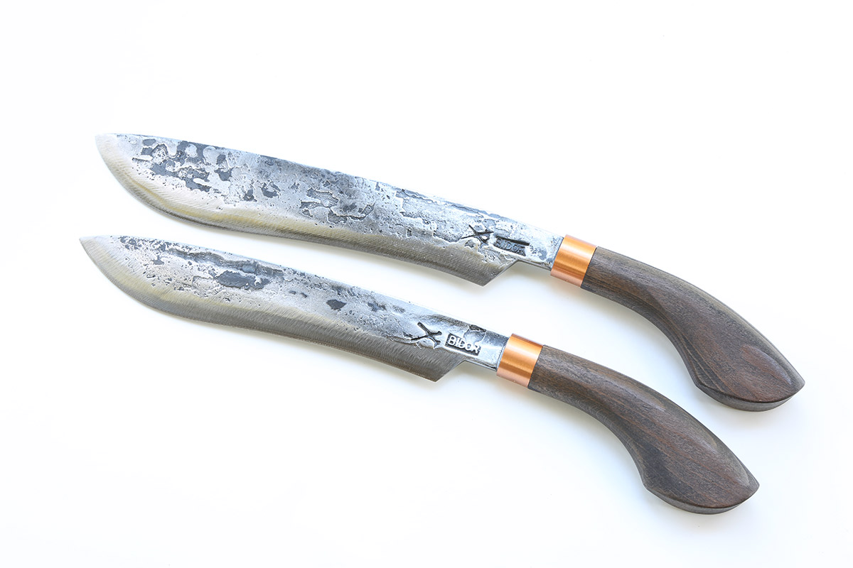 The Golok 135 and 125
