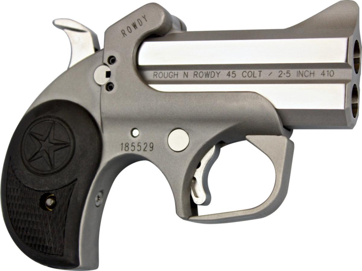 Bond Arms Rough Series Rough N' Rowdy